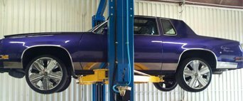 Affinity Car Care - Auto Mechanic - Troy, OH