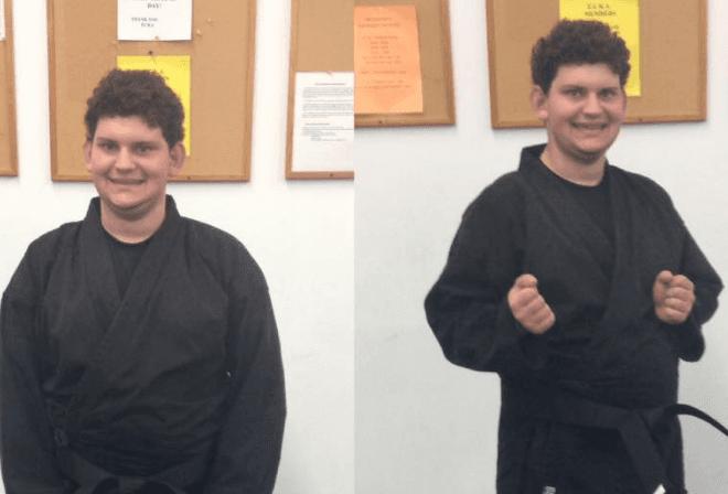 East Coast Karate Academy
