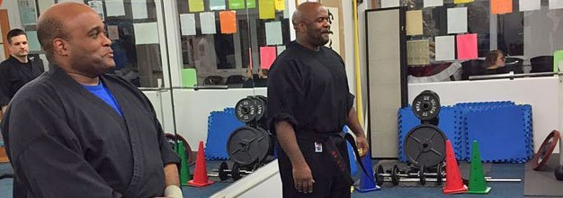 Experienced and Professional Trainer