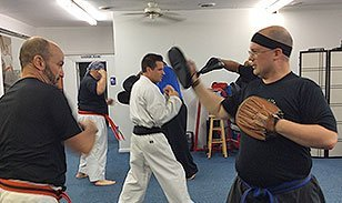 East Coast Karate Academy