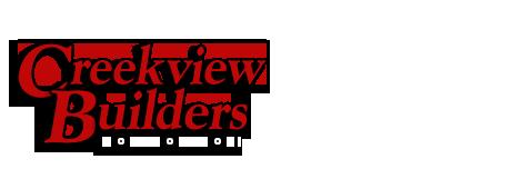 Creekview Builders