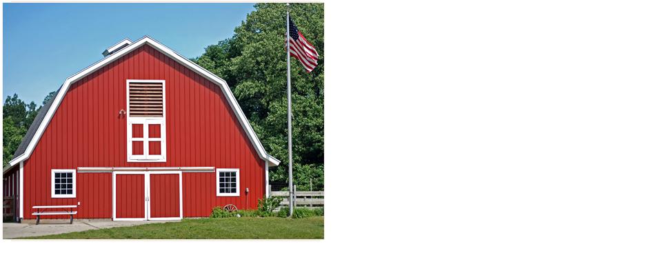Barn Repairs and New Barns | Lititz, PA - Creekview Builders