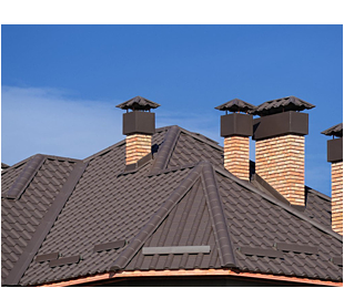 Building a new home roof