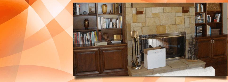 Custom Furniture | Vacaville, CA | Richar Cabinets Inc. | 707 449