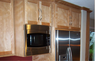 Cabinets | Vacaville, CA | Richar Cabinets Inc.  | 707-449-1828