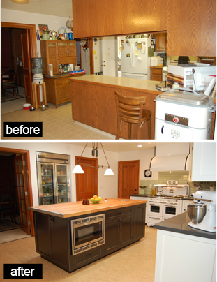 Custom Cabinetry | Vacaville, CA | Richar Cabinets Inc.  | 707-449-1828