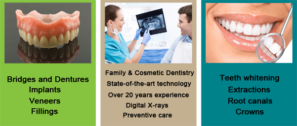 Cosmetic Dentistry - Effingham, IL - Ted B Koester