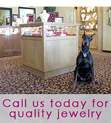 Jewelry - Waco, TX - Gholson Originals Fine Jewelry
