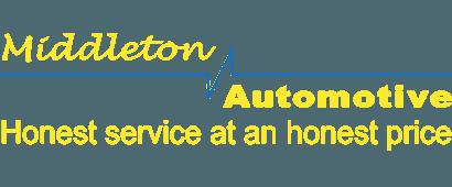 Automotive repair   Casa Grande, AZ   Middleton Automotive   520-582-1212