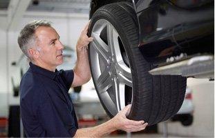 Tires | Casa Grande, AZ | Middleton Automotive | 520-582-1212