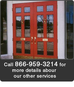 Bathroom Shower - Framingham, MA - Federal Glass & Mirror Co Inc - Call 866-959-3214 for more details about our other services
