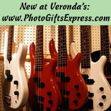 Instruments - Kankakee, IL - Veronda's Music