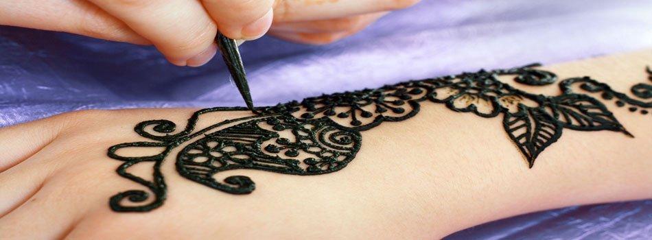 Anila s salon quality hair and salon services san for Henna tattoo richardson tx