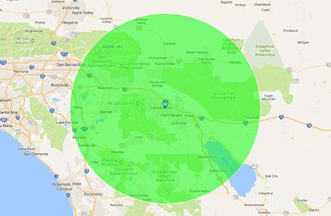 Desert Mobile Dentistry 888-818-6684