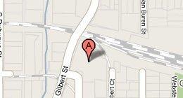 Salon La-Di-Da - 702 S Gilbert St Kennedy Plaza Ste 107 Iowa City, IA 52240