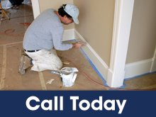 Interior Painting - Naples, FL - Cope's Painting of Naples, Inc.