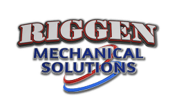 Riggen Mechanical Solutions - Logo