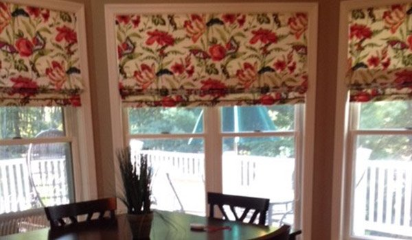 Flower Blinds
