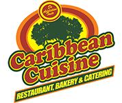 Caribbean Cuisine | Logo