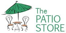 The Patio Store - Logo