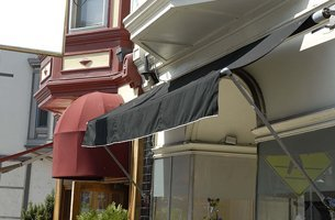Canvas Awnings | Bridgeport, CT | Fair County Awning Co. | 203-334-6929