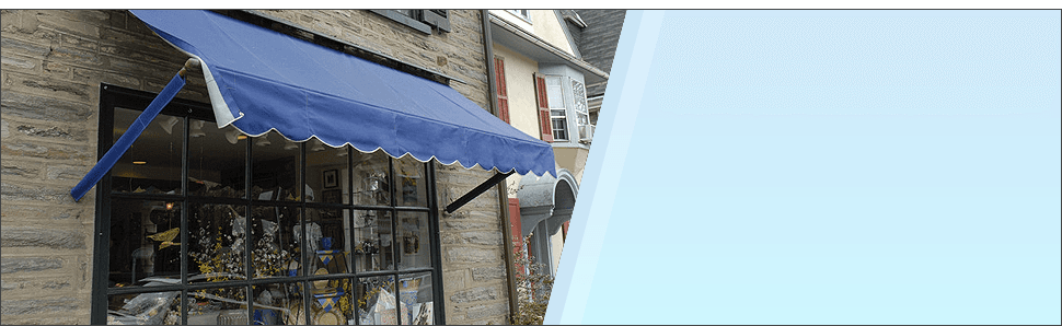 Beautiful Explore Whatu0027s Possible With Our Decorative, Eco Friendly Awnings