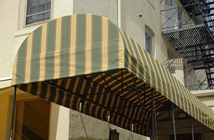Canopies | Bridgeport, CT | Fair County Awning Co. | 203-334-6929