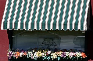 Residential awnings | Bridgeport, CT | Fair County Awning Co. | 203-334-6929