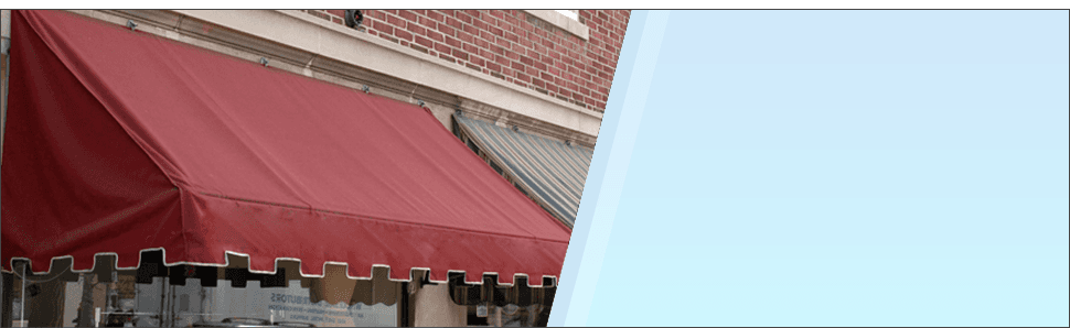Retractable awnings | Bridgeport, CT | Fair County Awning Co. | 203-334-6929
