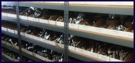 Cam lock coupling | Riverside, CA | Hose Specialist Inc. | 951-784-6737