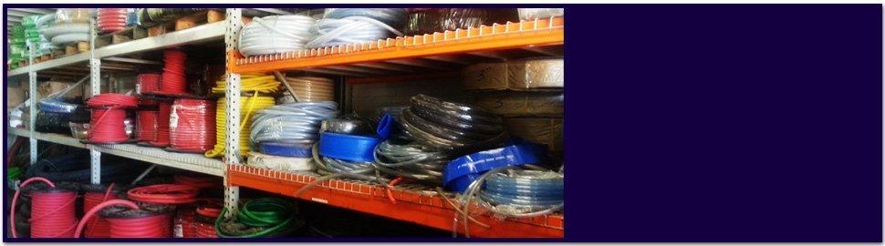 Hose coupling | Riverside, CA | Hose Specialist Inc. | 951-784-6737