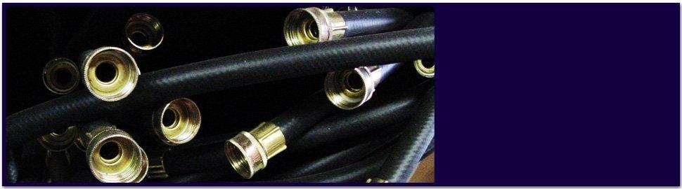 Hose reel | Riverside, CA | Hose Specialist Inc. | 951-784-6737
