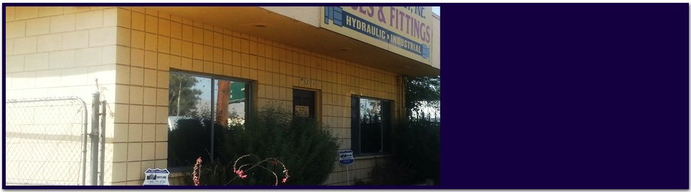Hose adaptor | Riverside, CA | Hose Specialist Inc. | 951-784-6737