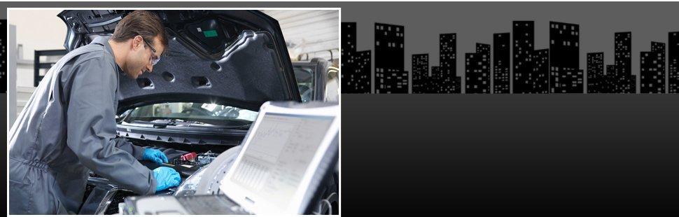 Electrical car repair
