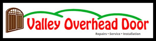 Valley Overhead Door Logo