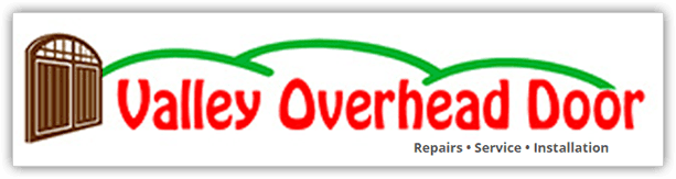 Valley Overhead Door Logo
