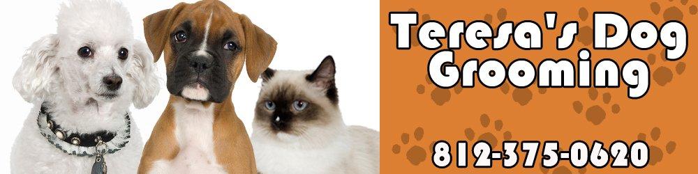 Pet Grooming Services Columbus, IN - Teresa's Dog Grooming