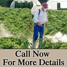 Pest Control Chemicals - Maurice, LA - Ralph's Pest Control