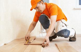 vinyl flooring | Shelbyville, KY | Pontrich Floor Covering | 502-650-8700
