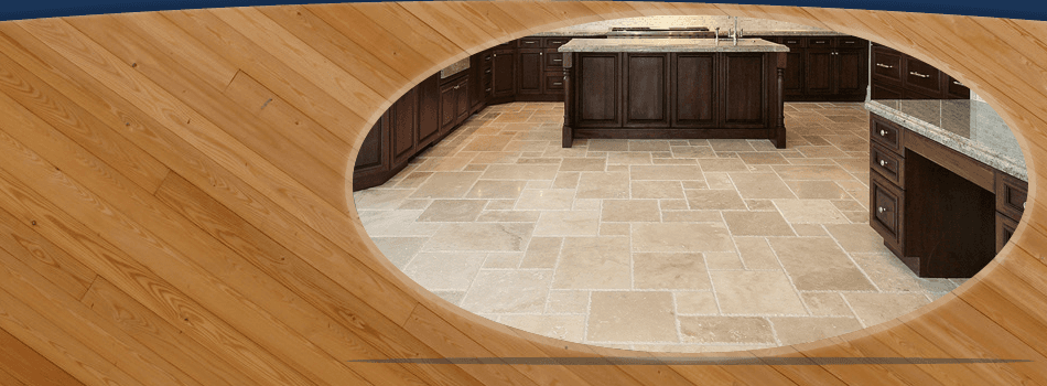 Tile flooring | Shelbyville, KY | Pontrich Floor Covering | 502-650-8700