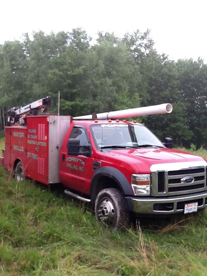 Drilling service