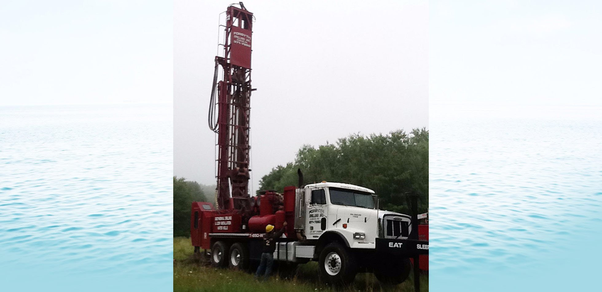 Geothermal Drilling Services