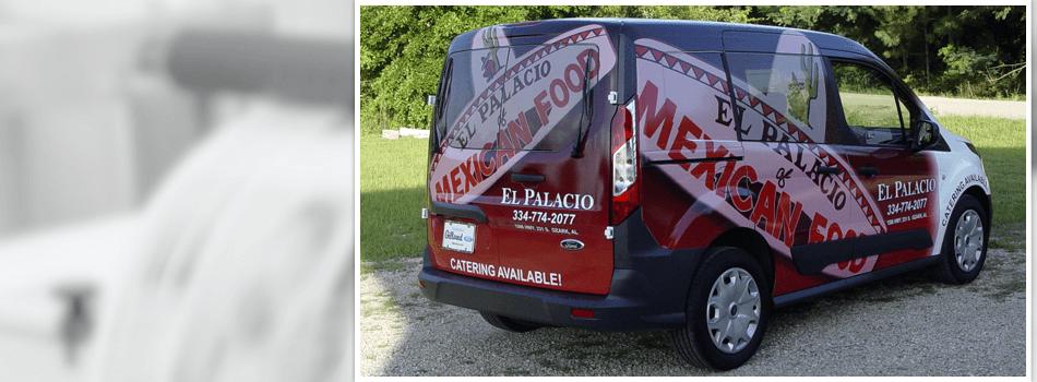 Vehicle Wraps   Dothan, AL   Dothan Sign Designs Inc   334-712-0110
