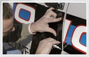 Sign Displays | Dothan, AL | Dothan Sign Designs Inc | 334-712-0110