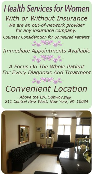 Weight Loss and Nutrition Counseling - New York, NY - Museum Medical Institute