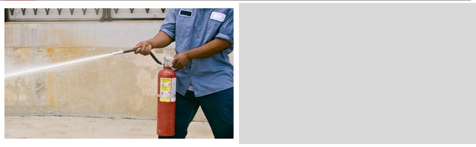 Fire Extinguisher Service In Long Beach Ca