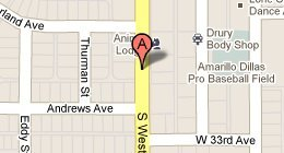 AA & A Windshield & Glass - 2920 S Western Amarillo, TX 79109