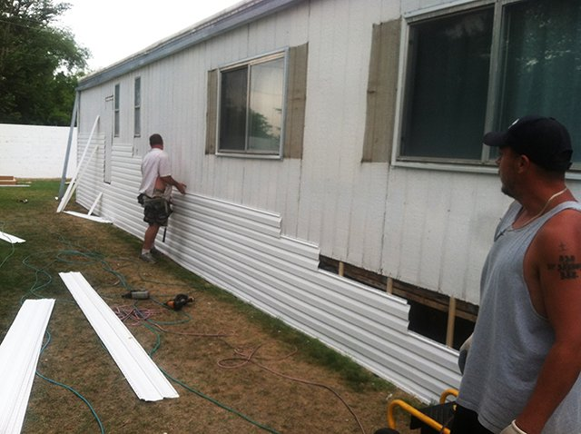 A Amp H Exteriors Inc Siding And Roofing Idaho Falls Id