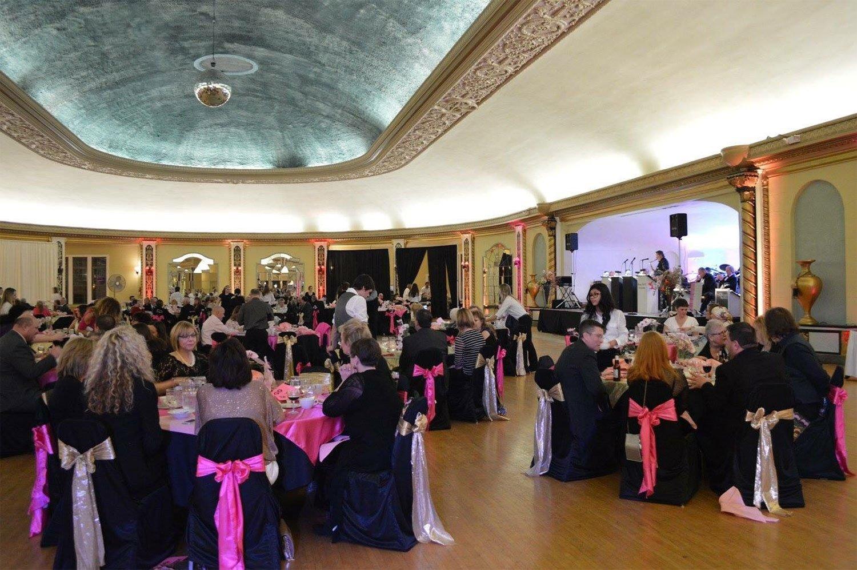 Corporate Event Services