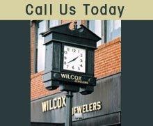 Jewelry Shop - Sullivan, MO - Wilcox Jewelers